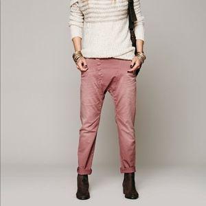 Maison Scotch pants size 25